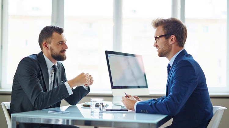 [Udemy 100% Free]-How To Ace Your Next Job Interview