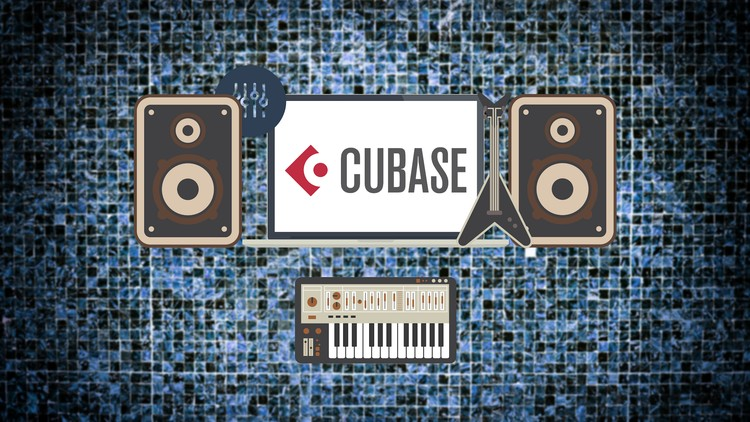 [100% Off UDEMY Coupon] - Mastering Cubase 10: Deconstructing the Update