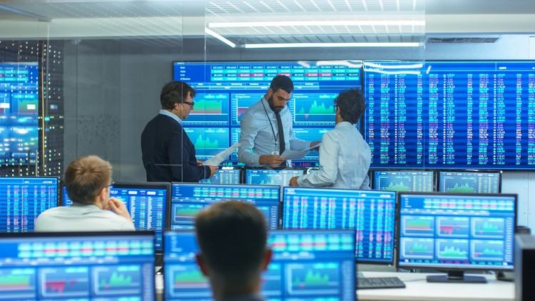 Algorithmic Trading – And social trading