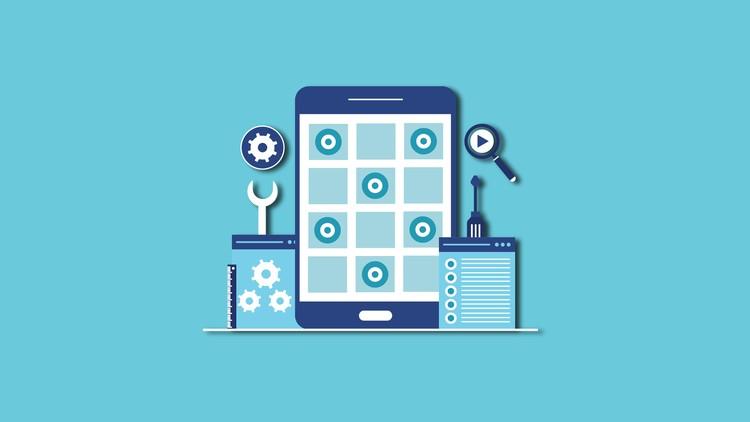 Dart & Flutter: The Complete Mobile Apps Development Course
