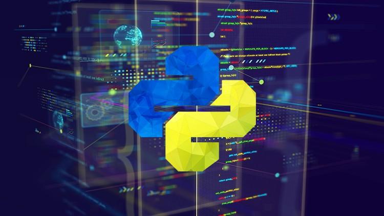 Learn Python Scripting - Scripting Masterclass 2019 | Udemy