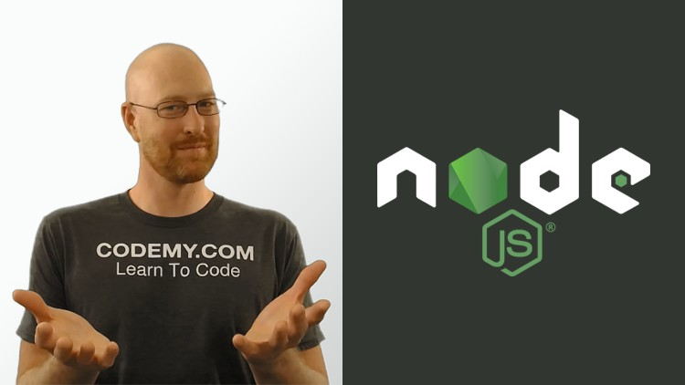 Node js Absolute Beginners Guide - Learn Node From Scratch | Udemy