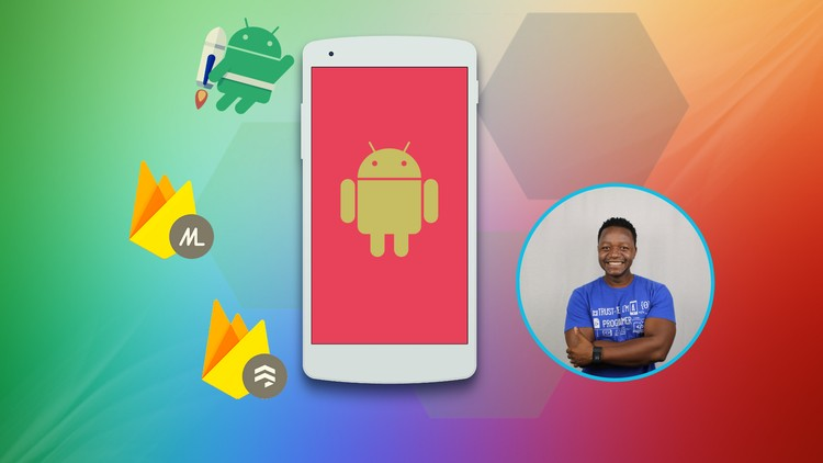 The Comprehensive 2019 Android Development Masterclass | Udemy