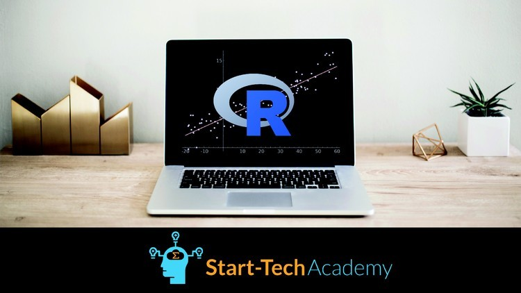 Linear Regression Analysis in R - Machine Learning Basics | Udemy