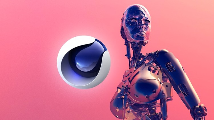 Learning Maxon Cinema 4D - A Beginners Training Course | Udemy
