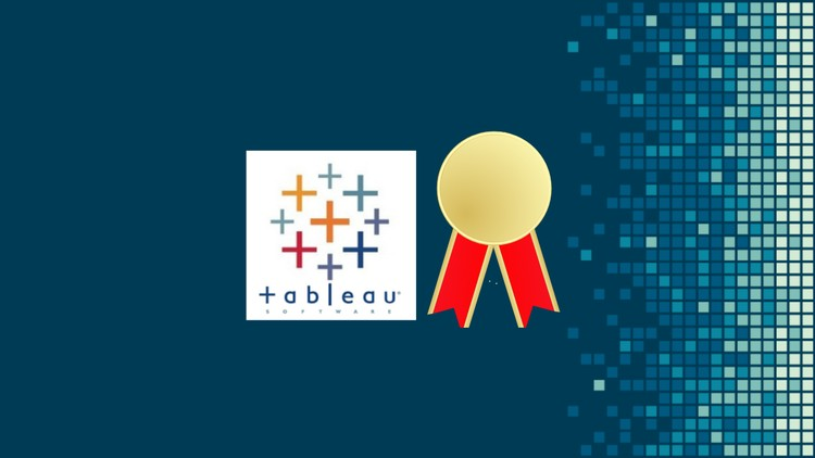 Tableau Desktop Specialist Certification Guide | Udemy