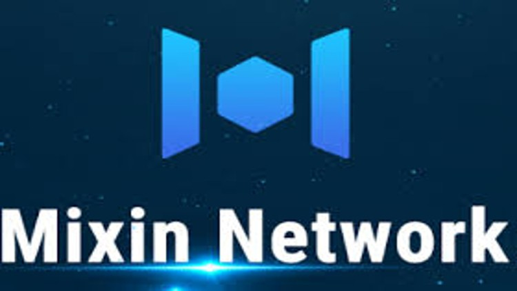 Mixin Network dApp Development