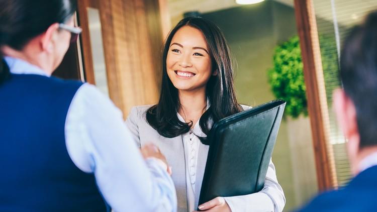 Modern Job Interview Preparation, Tips & Tricks Masterclass   Udemy