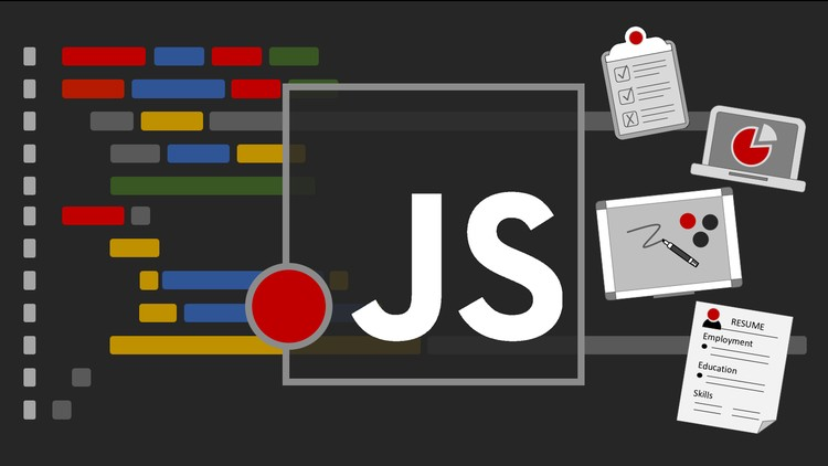 Learn JavaScript, Get Hired | The Full Bootcamp