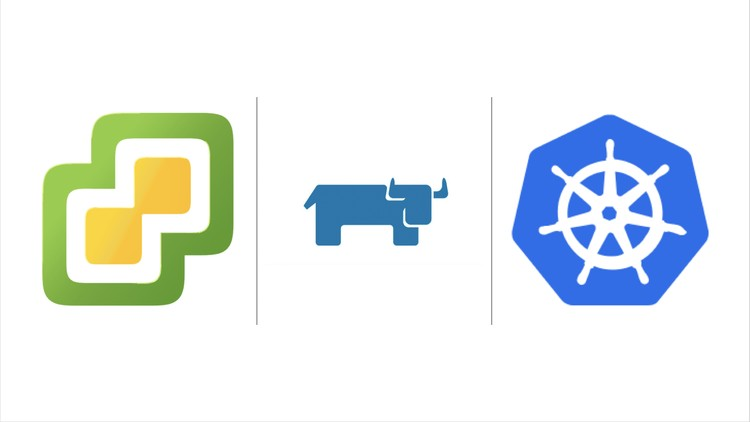On-premise Kubernetes clusters with RKE and vSphere (ESXI