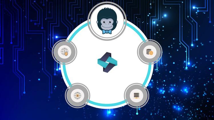 Microservices With Kubernetes, Docker & API Gateway Kong   Udemy