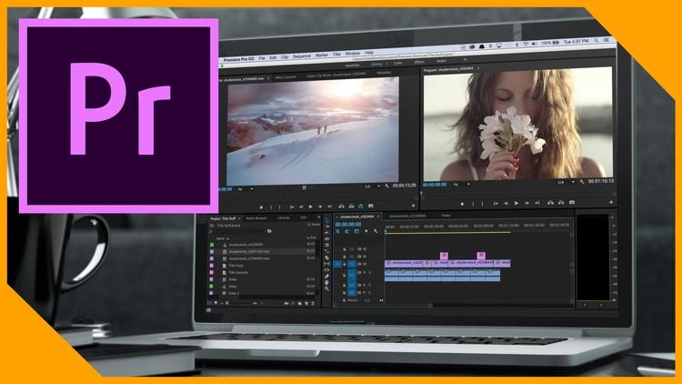 The Complete Adobe Premiere Pro Masterclass | Udemy