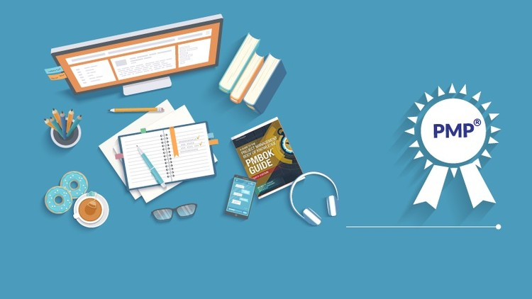 [100% Off UDEMY Coupon] - PMP Exam Simulator - PMBOK 6TH Edition -