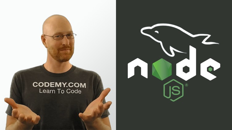 Intro To MySQL With Node.js - Learn To Use MySQL with Node!