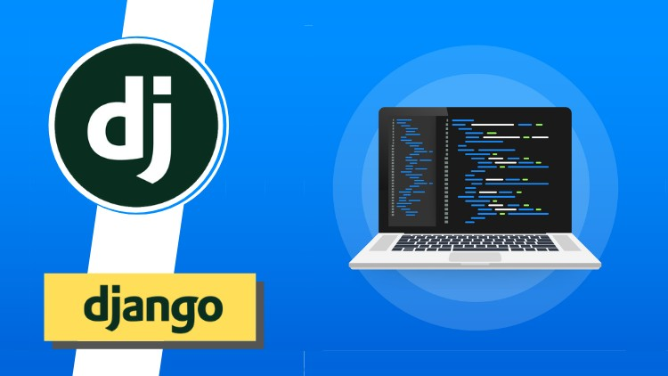 Django for Beginners – Build Web Application With Python!