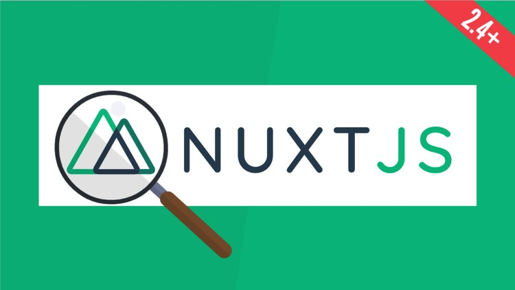 Complete Nuxt js 2 4+ Course   Udemy