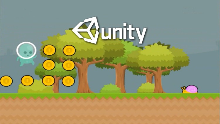 Unity3D Game Development course