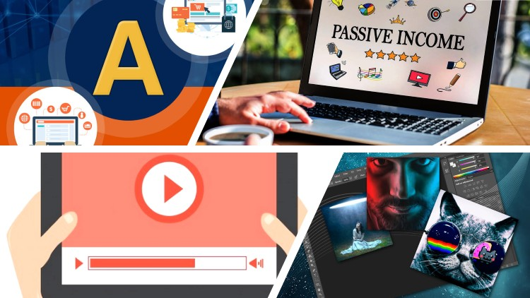 Amazon Video Direct, Skillshare And Udemy (Unofficial) | Udemy