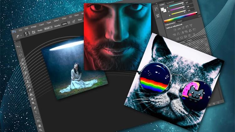 How to Create Amazing Graphics Using Photoshop