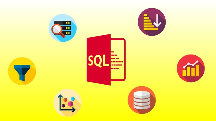 SQL for Newcomers - A Crash Course | Udemy