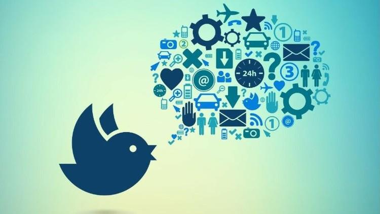 Learn The Modern Twitter Marketing