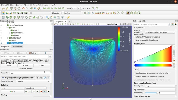 OpenFOAM CFD - Theories and Practical Applications | Udemy
