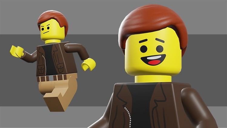 Blender 2 8 Game Character Creation | Udemy