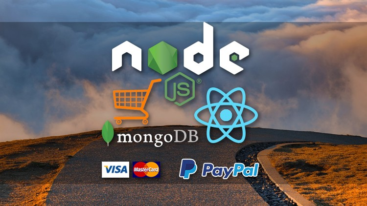 React Node Ecommerce from Scratch to Deployment