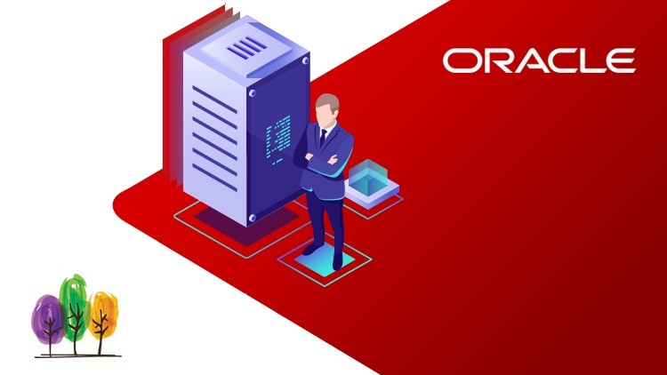 Become Oracle DBA:Learn Database Administration From Scratch