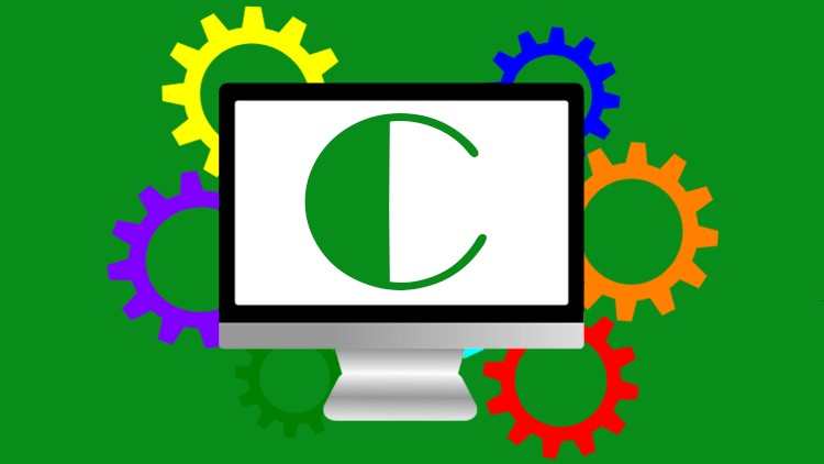 C for absolute beginners! Step by step guide    | Udemy