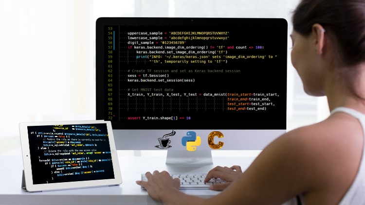 2019 Beginners Java, Python & C programming best practices