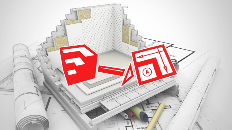 Sketchup To Layout Ebook
