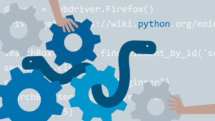 Python Programming For Beginners From Scratch | Udemy