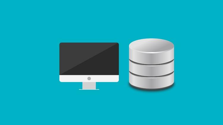 PHP & MySQL - Udemy course
