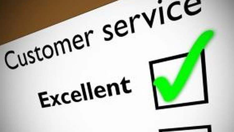 Sales & Customer Service skills