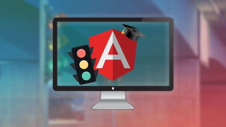 Angular Testing Masterclass (with FREE E-Book) | Udemy