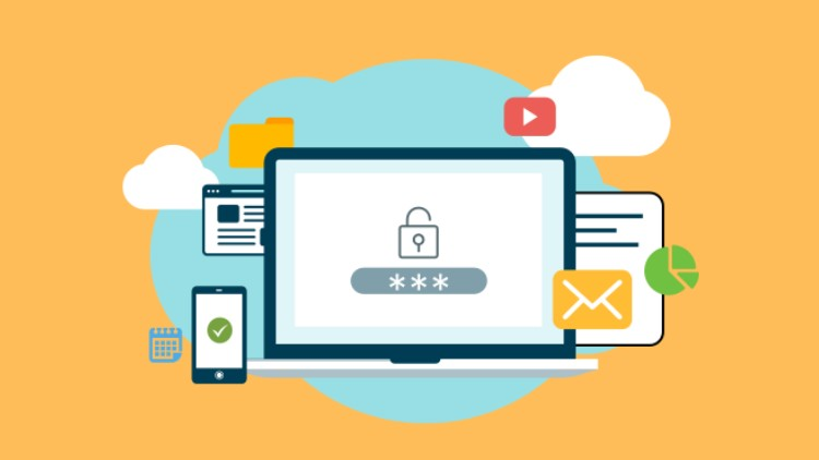 The Basics of Staying Safe Online   Cyber Security Awareness