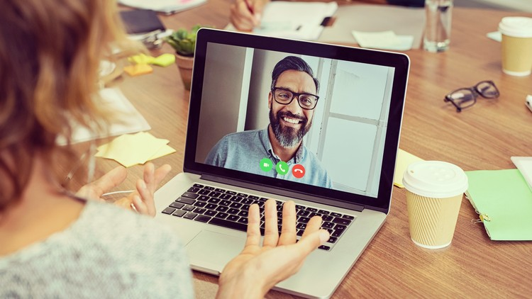 [Udemy 100% Off]-Huawei Certificate Network Associate - Video Conference