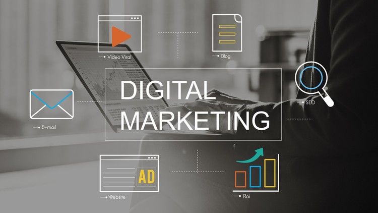 Google Fundamentals of Digital Marketing course