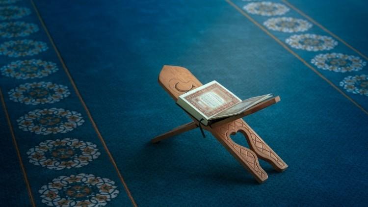 Quran Study Program