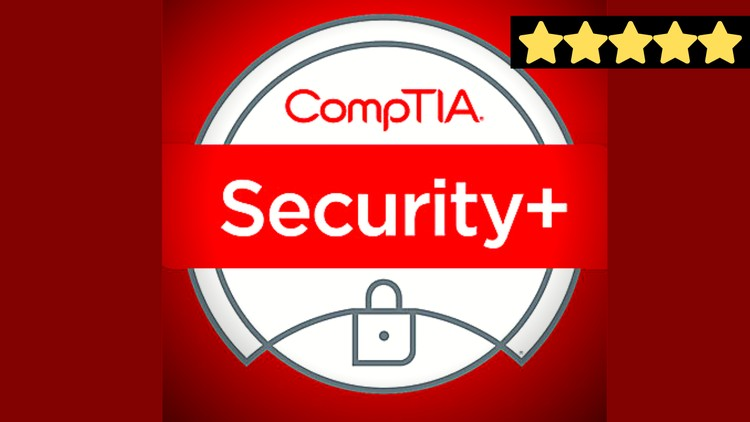 [100% Off UDEMY Coupon] – CompTIA Security+ Cert. (SY0-501): Practice Tests 2019