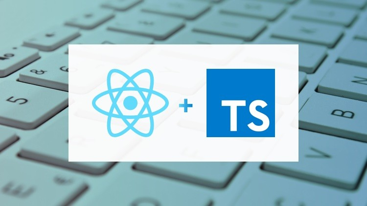 Using TypeScript with React | Udemy