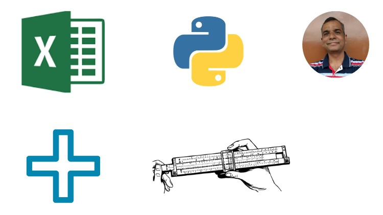 Learn Core Python, Numpy and Pandas Course