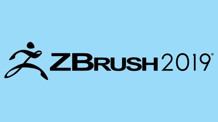 ZBrush 2019 - O que H de Novo