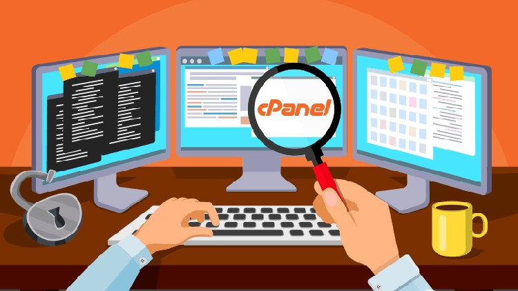 Complete Cpanel Course