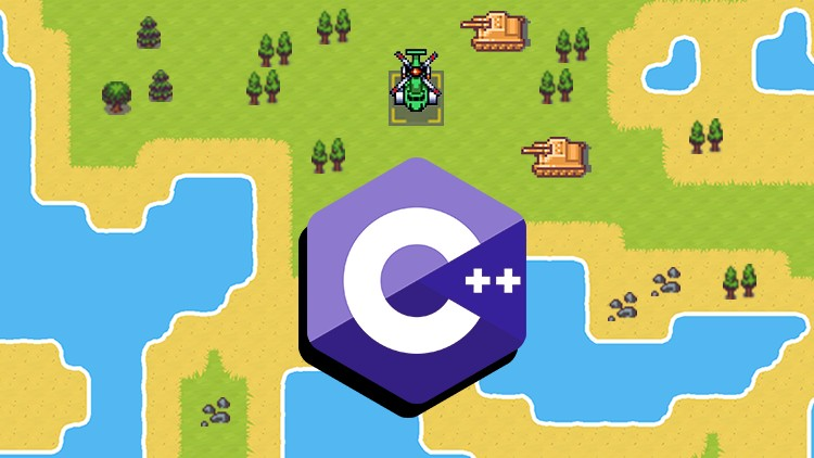 Fundamentals of 2D Game Engines with C++ SDL and Lua | Udemy