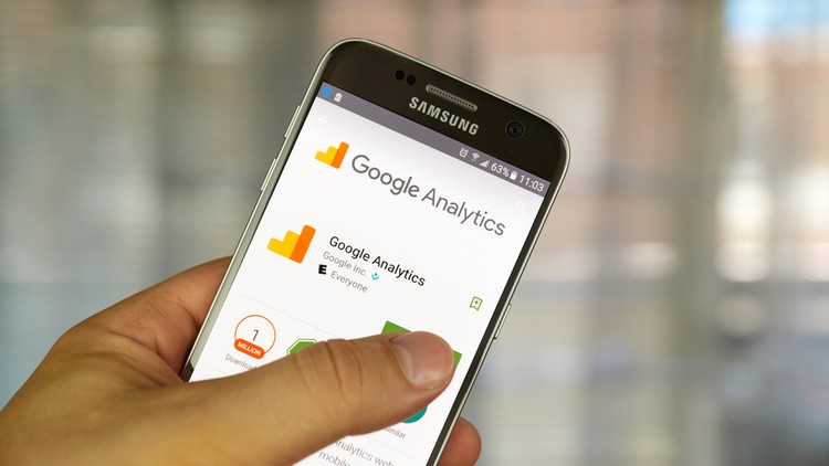 Advanced Google Analytics Practice Test