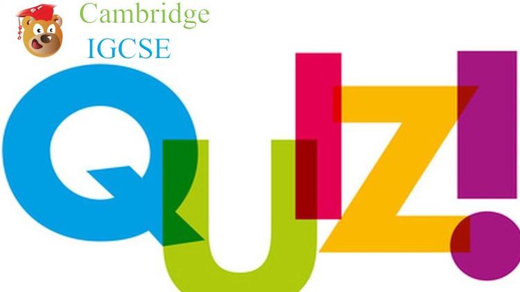Cambridge IGCSE Chinese Foreign Language Mock Online Test | Udemy