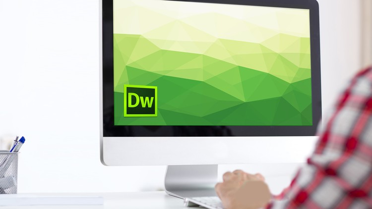 Dreamweaver CS6 Training – Tutorials Created By Experts