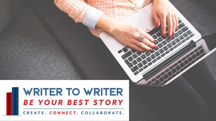 5 Step Blueprint For Author Platform Success